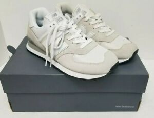 official photos f861a 161ed Details about New Balance WL574EW, Beige Classic 574, Womens Size 9