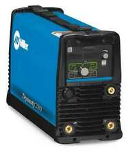 Miller Electric 907537 Tig Welder Dynasty 280 With Cps Series 208 To 575v Ac