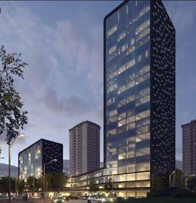 CONSULTORIO MEDICO EN RENTA, 65m2 NEW CITY MEDICAL PLAZA, ZONA RIO, TIJUANA BC