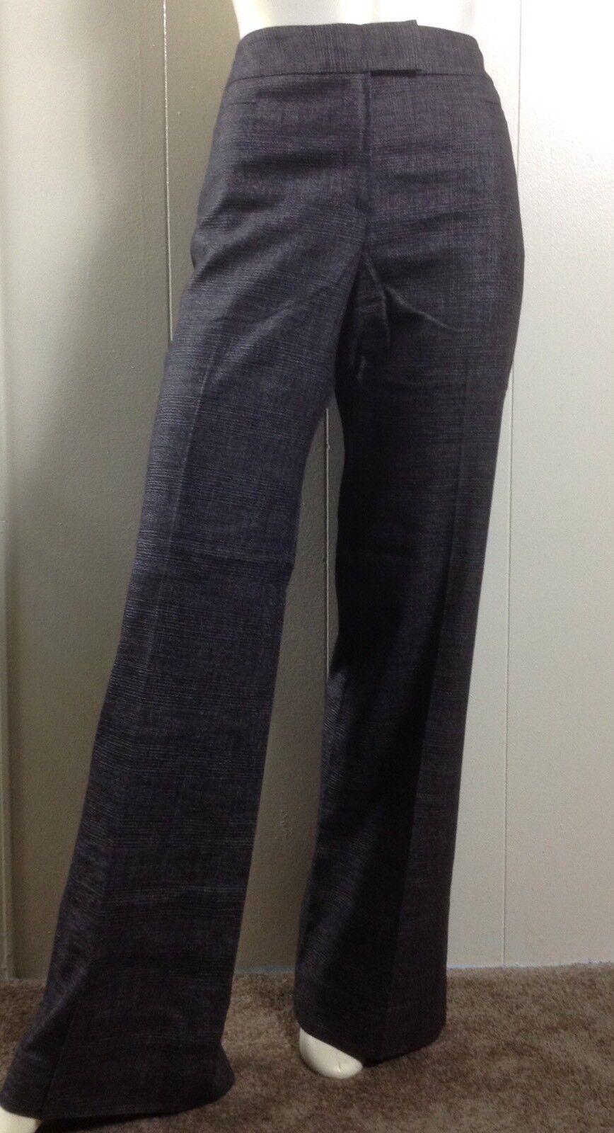 Lafayette 148 New York Tweed Pants Size 8