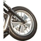 RSD - 12107903RRRDSMC - Raider Front Wheel, 19x2.15 - Machine Ops