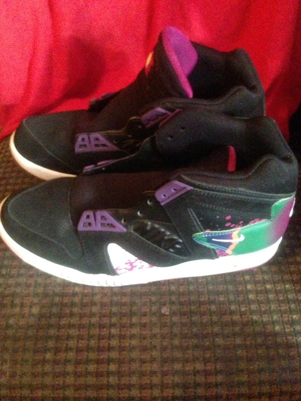 Nike Air Tech Challenge  Cheap and fashionable