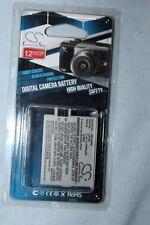 CAMERON SINO Batterie Canon EOS 450D, EOS Rebel Xsi - CS-LPE5