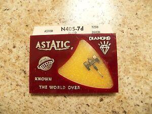 ASTATIC-N405-7D-record-needle-stylus-A510D-2640D-725D-2640D-DIAMOND