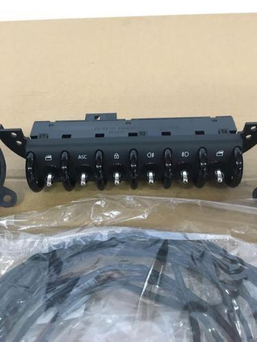 Mini Cooper R50 R53 Nachrüstsatz Nebelscheinwerfer 63170029797 Original OVP