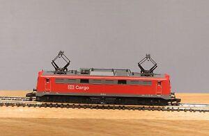 Maerklin-Z-88577-E-Lok-BR-150-DB-Cargo-NEU-amp-OVP