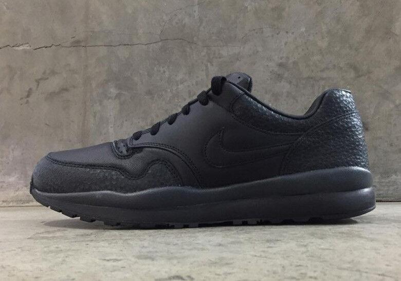 Nike air safari - schwarz / schwarz, anthrazit - mens größe 8 - 13 - ao3295 002
