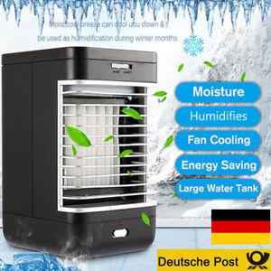Mini Portable USB Arktis Klimaanlage Cool Fan Home Office ...