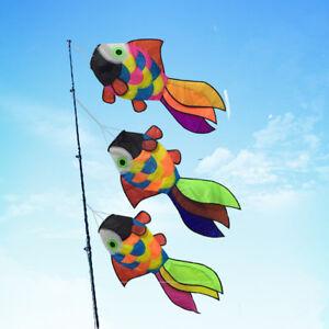 Custom Kite Rod Penn 114H Stainless Steel Tip |Fish Kites Pole