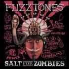Salt For Zombies (LP+7) von Fuzztones (2016)