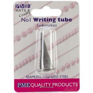 PME-1-ecriture-Tube-Acier-Inoxydable-Glacage-Fondant