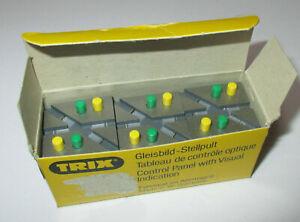 Trix-66427-DKW-Droit-F-2-Lecteurs-gt-3-Piece-Neuf-Emballage