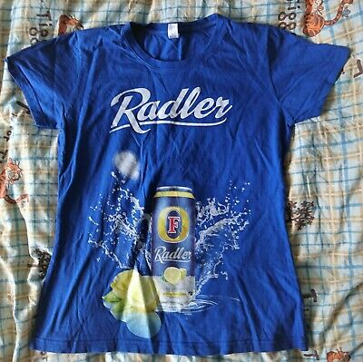 2 x FOSTERS LAGER GOOD CALL SIZE LARGE COTTON T SHIRTS NEW