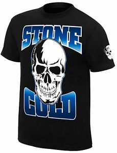 WWE-STONE-COLD-STEVE-AUSTIN-Stomping-Mudholes-OFFICIAL-AUTHENTIC-T-SHIRT