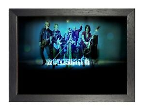 13-Aerosmith-Photo-Rock-Band-Metal-Legends-Picture-Vintage-Print-Music-Poster