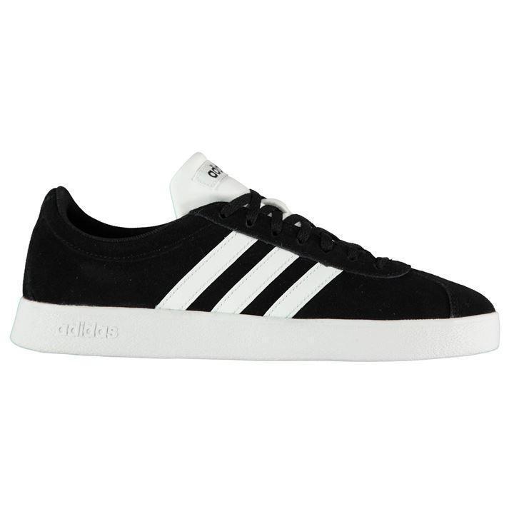 Adidas vl corte 2 scarpe mens noi 9,5   3 ref 6064   Outlet    Sig/Sig Ra Scarpa