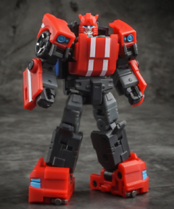 Iron-Factory-IF-EX40-Mini-One-Man-Army-NEW-UK-SELLER