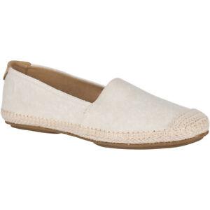 Sperry-Women-039-s-Sunset-Skimmer-Linen-Shoes-Ivory-8