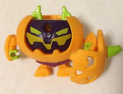 Bored Series 3 Transformers Botbots Greeters Yule B