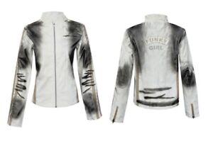 UK-Girls-PU-Jacket-Faux-Leather-Funky-Girl-Spray-PVC-Crop-Coat-Outerwear-7-13