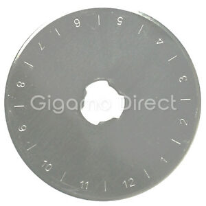 Compatible-Rotary-Cutter-Blades-Fiskars-Olfa-Dafa-Spare-45-28-60-18-Replacement