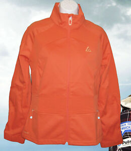 best choice free shipping get cheap Details about Neuf Nike Acg Femmes Gore Souple Coque Vent Stopper Veste  Orange M