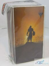 Planeswalker Gideon ULTRA PRO DECK BOX WITH DICE TRAY FOR MTG CARDS