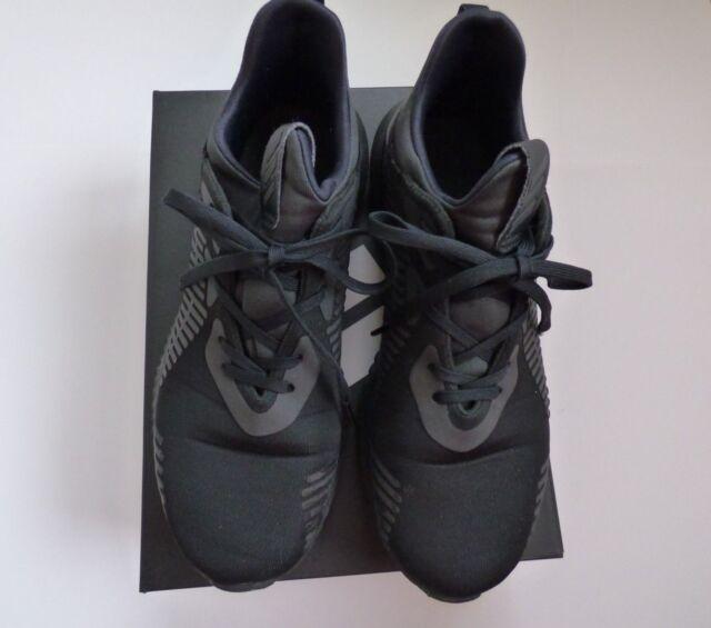368ede0ea9791 adidas Alphabounce XENO J Running Shoe Black Bb8159 Size US 6