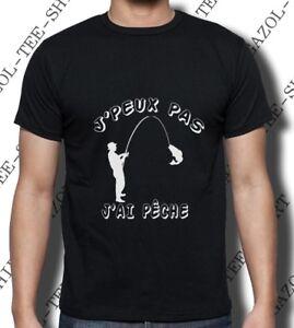 Cadeau-pecheur-t-shirt-humoristique-034-j-039-peux-pas-j-039-ai-peche-034-Idee-cadeau-drole