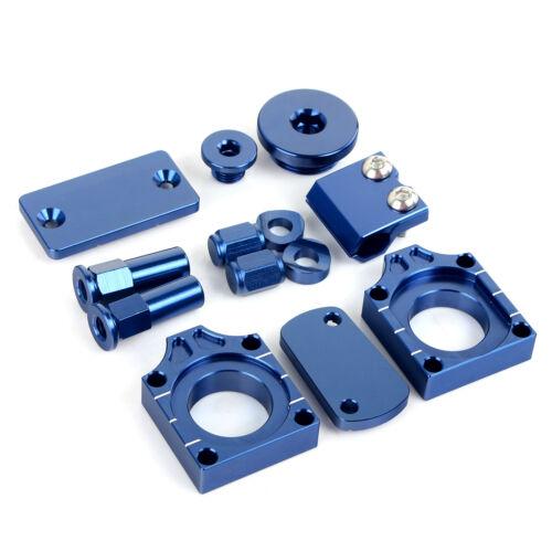 MX Bling Kits Off-road Parts For Suzuki RMZ 250 07-17 RMZ 450 2005-2017 13 14 15