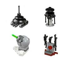 Lego Star Wars: Adviento 2015 sw681 Lin demolitionmech, sw682 Imperial Droid + más