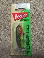 Heddon Tiny Torpedo Fishing Lure - X0360lc - 2 Long - (g 20)