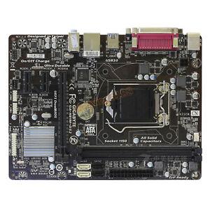 GIGABYTE-GA-H81M-DS2-For-Intel-LGA1150-Micro-ATX-Motherboard-DDR3-16GB-Mainboard