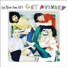 Be Your Own Pet - Get Awkward Vinyl LP