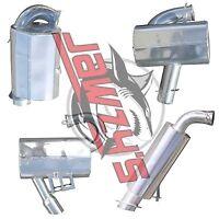Slp Silencer/exhaust Polaris 600 Ho Rush Cfi 4 10-12 on sale