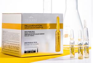 Switzerland-Dekrei-Rejuvenation-Gold-Caviar-Essence-28-x-1-5ml-Ampoules-tw