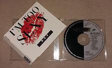 Single CD Right Said Fred - I'm Too Sexy  1991  3 Tracks  165