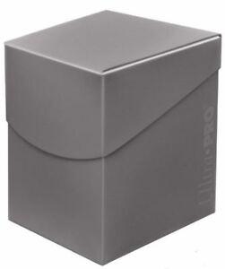 Ultra-pro-Eclipse-100plus-Cubierta-Caja-Humo-Gris