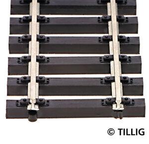 HS-Tillig-83125-Flex-Gleise-664-mm-20-Stueck-Spur-TT-Flexgleis