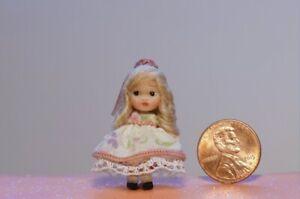 OOAK-miniature-tiny-doll-handmade-LIDDLE-KIDDLE-artist-art-baby-clay-dollhouse