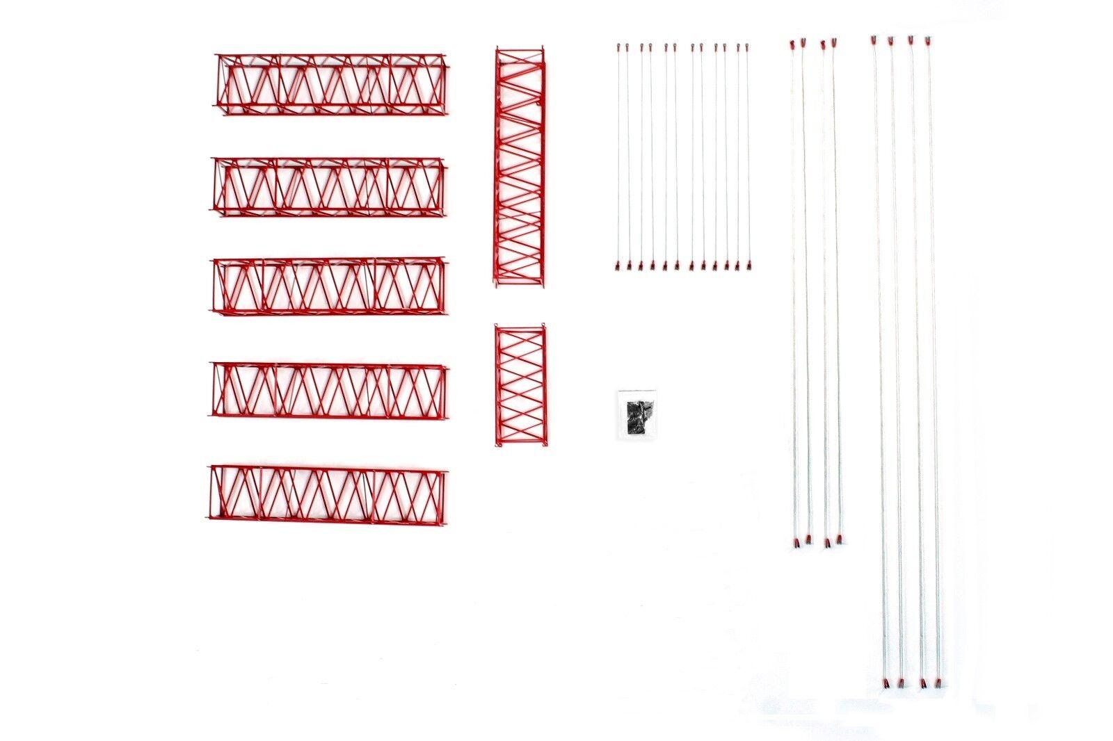 Manitowoc 4100W Ringer Boom Extension Kit - TWH B-01123 No Jib