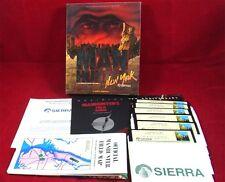 Apple 2: Manhunter: New York - Sierra 1988