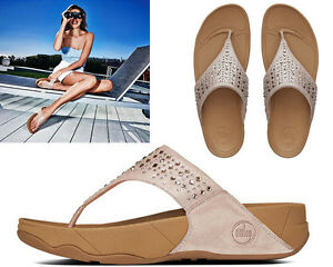 8dc1075c16adf Image is loading Fitflop-Novy-Nude-Flip-Flop-Women-039-s-