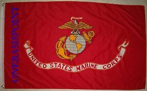 3-039-x5-039-US-Marine-Corps-Huge-Flag-Banner-USMC-Quality-USA-Military-Semper-Fi-3x5