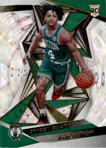 2019-20 Panini Revolution Fractal Carsen Edwards #131