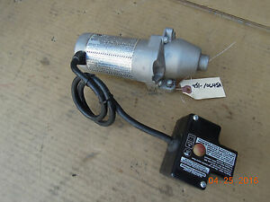 Image Is Loading Mtd Snow Er Electric Starter 951 10645