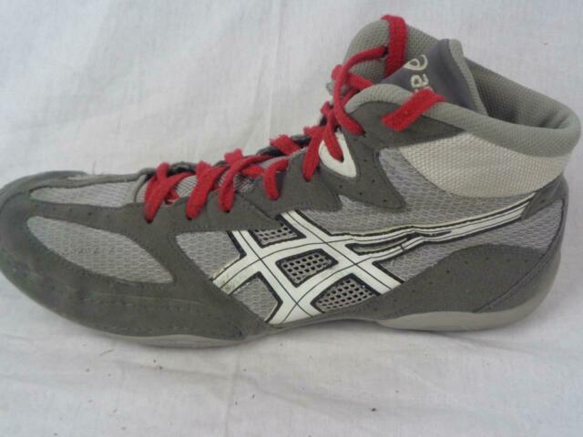 asics wrestling shoes 10.5 price