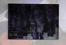 Alien V Predator Autograph Redemption Card AR1 Redeemed Clean A7