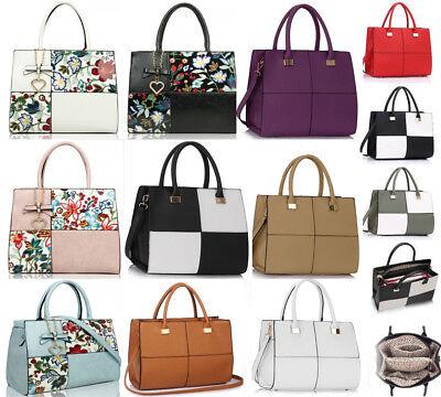 Women's Large Bags Celebrity Tote Bag Designer Handbag