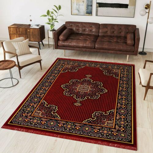 Large Traditional Vintage Modern Area Rugs Luxury Living Room Bedroom Carpet Rug